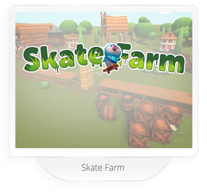 SkateFarm